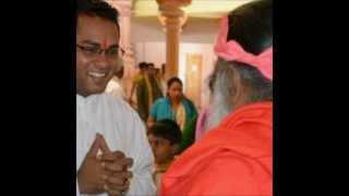 Om Jai Shree Radha ~ Pt. Abhedanand