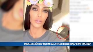 Kim Kardashian: Das steckt hinter ihrem