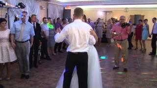 Kamila i Daniel taniec