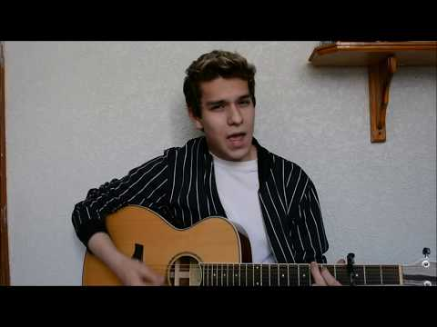 Friends - Justin Bieber & BloodPop® (Cover by James Werke)
