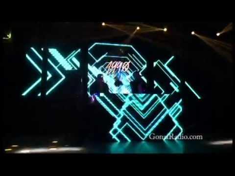 HEBOH VIDEO LIVE GOYANG WIDY VIERRATALE & DJ ONADIO DUO 1990 DI CLUB