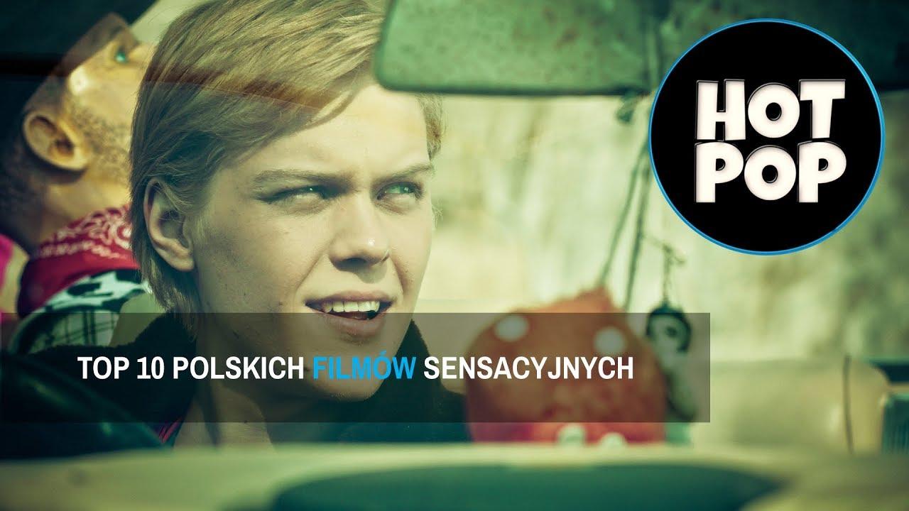 TOP 10 - POLSKIE FILMY SENSACYJNE - YouTube