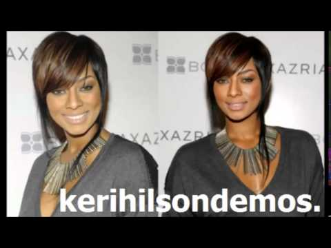 Keri Hilson feat. Britney Spears - Outta this world/A Song About U. (Original Title)