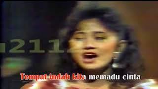 Jayanthi Mandasari Di Puncak Hijau Left Karaoke