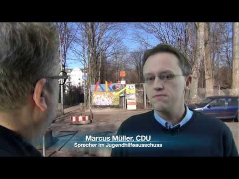 Bei Uns - Jugendhilfe im Bezirk Hamburg-Nord