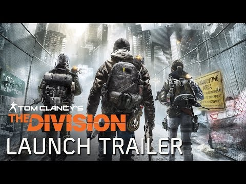 Video Game Review – Tom Clancy's The Division