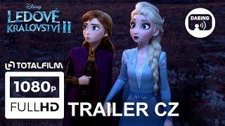 Ledové království II (2019) CZ dabing HD trailer