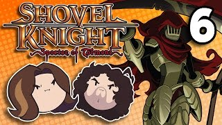 Shovel Knight: Specter of Torment: Hot New Fashion - PART 6 - Game Grumps