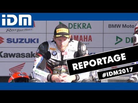 IDM 2017 Oschersleben | Web TV Reportage