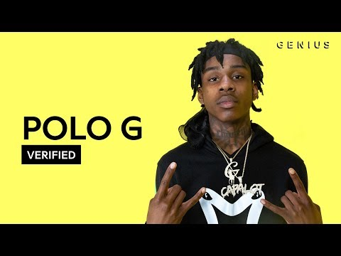 """Polo G """"Battle Cry"""" Official Lyrics & Meaning 
