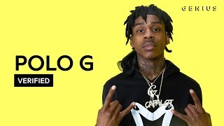"Polo G ""Battle Cry"" Official Lyrics & Meaning 