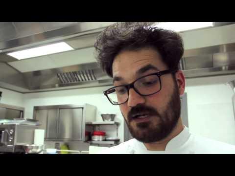 Pasta Carbonara By Italian Chef Monosilio - Rome