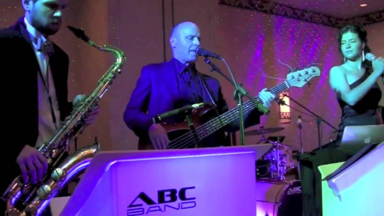 POLISH American WEDDING 2015 ABC Band Chicago
