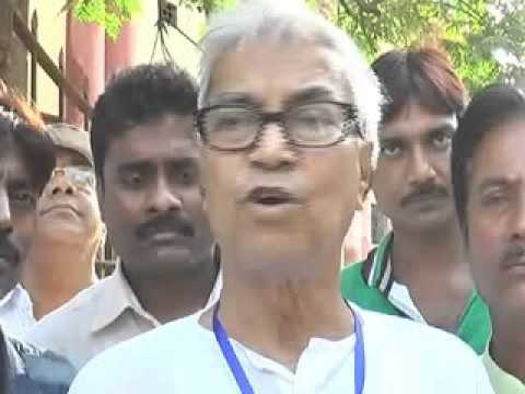 Interview with Rabiranjan Chattopadhyay after West Bengal Election