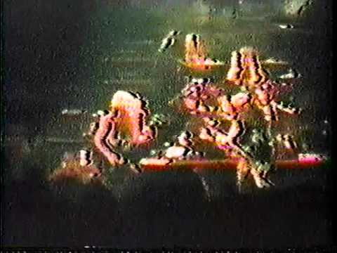 Celtic Frost - Cameo Theatre, San Antonio, Texas 20 June 1986