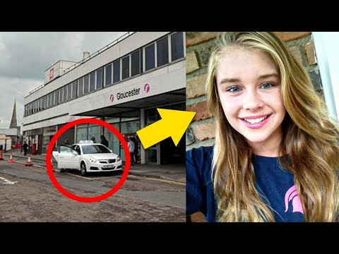 A 13YearOld Girl Got Into His Cab Driver's Cab and It Changed the Course of Her Life Forever