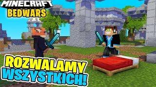 BEDWARS  ! * !* - ! | Minecraft Bed Wars #09 | Vertez