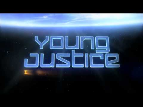 Young Justice: Invasion - Justice League Unlimited Theme