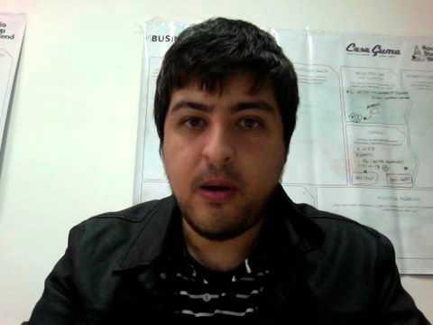 FullStack Dev Presentation Video