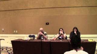 On Bullying Panel