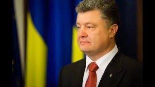 «Правый сектор» опасается за судьбу Порошенко : «Не успеет доехать до аэропорта»