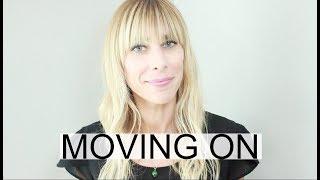 MOVING ON FROM YOUTUBE - New Season of Life | Summer Saldana