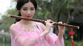 موسيقي صينيه هادئه