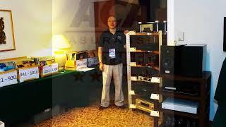Dari IHEAC AudioVideo Show & Lifestyle 2017 ke IHEAC AudioVideo Show 2018