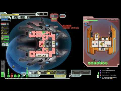 The End of the Line! - FTL: Faster Than Light