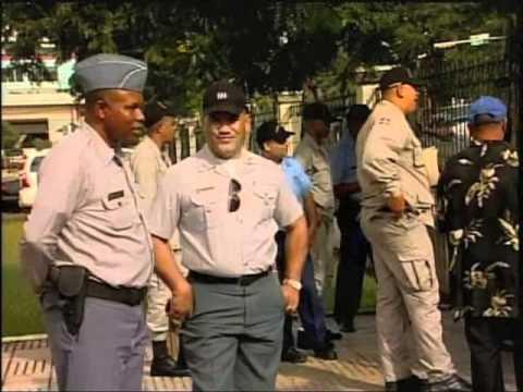 PÁGINA 3  - CDN 37 - Resumen de Noticias - Santiago, R. Dominicana - 17-1-2012.