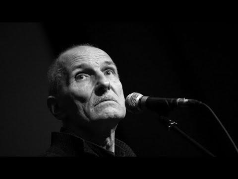 Выступление актера Петра Мамонова