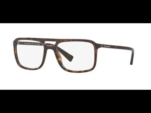 Dolce Gabbana 3267 Eyeglasses 502 HAVANA