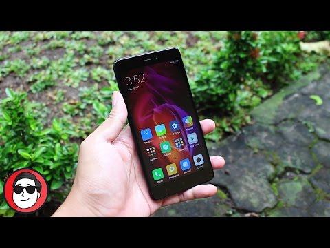 Unboxing Xiaomi Redmi Note 4 - Resmi Resmi RESMI!!!