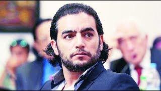 هاني سلامة يتورط بجريمة قتل وانتحال شخصية حسن الشافعي