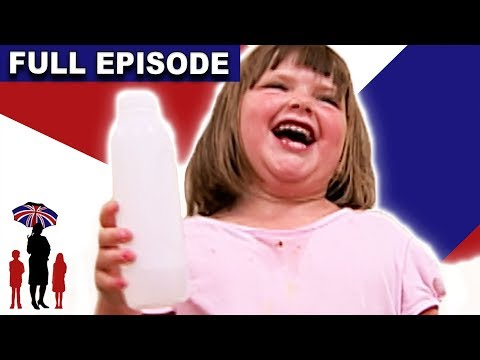 The Newsome Family Full Episode | Season 5 | Supernanny USA