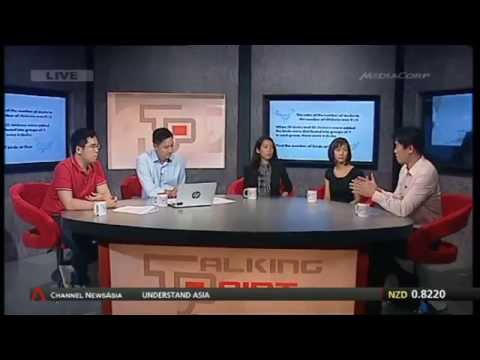 Parent's mindet on tuition - Channel NewsAsia Talking Point 10 Sep 2014