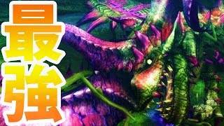 【MHF-Z実況】最強種!『エスピナス辿異種』【初見】【モンハンフロンティアZ】