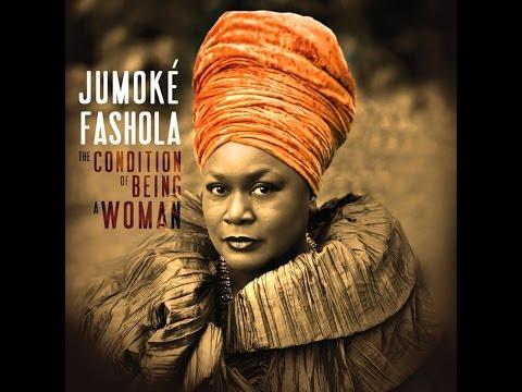 Jumoké Fashola Album Launch (Arise TV Feature)