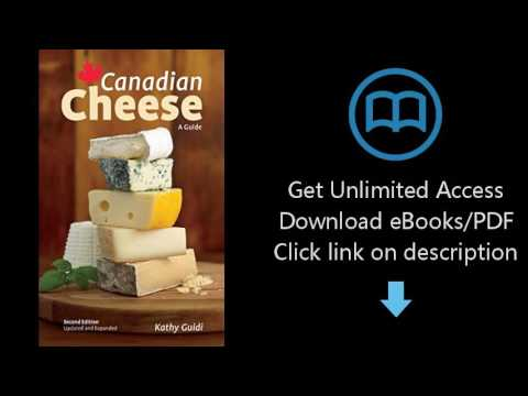 Download Canadian Cheese: A Guide [P.D.F]