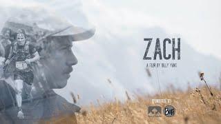The Journey of Ultrarunner Zach Miller