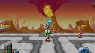 Bug! (Sega Saturn) - Part 11/12