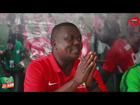 Alain Olivier NIYUNGEKO:Uwuzohabwa Ibendera Ry'igihugu Murukino Rw'Itamba Day Niwe Azoba Kizigenza