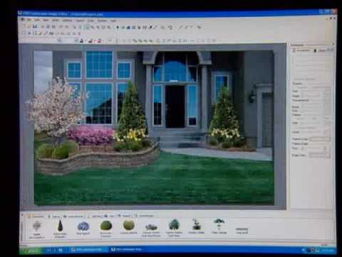 Landscape Design Software Easy To Learn And Use
