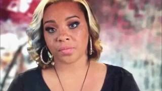 kendu isaacs daughter has words for mary j blige