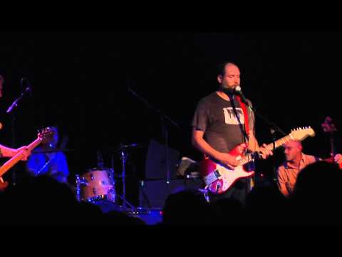 "Built to Spill ""Out of Site"" 09-05-08 Portland, OR"