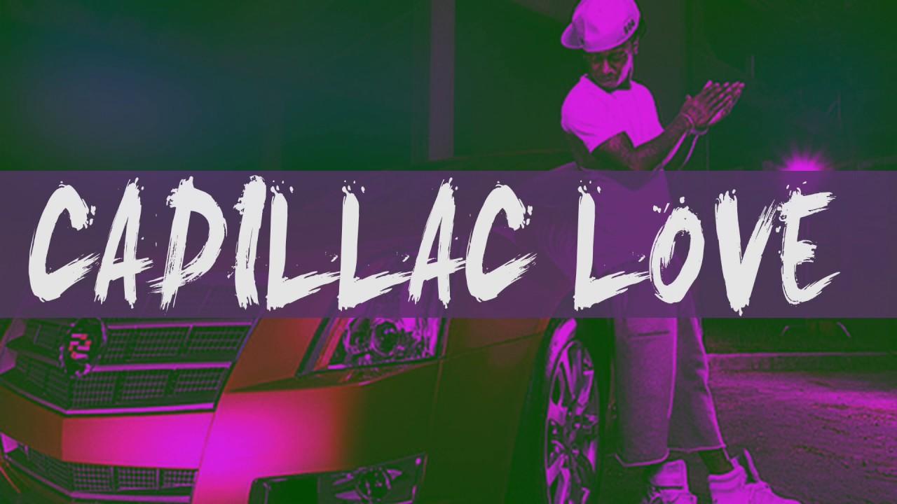 *SOLD* Lil Wayne | Lloyd | Trina | Boosie Badazz Type Beat - Cadillac Love (Prod. By Wild Yella)