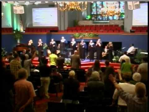 Apostolic Worship and Praise music songs - Your Presence is Heaven to Me