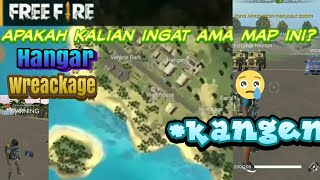 [2.61 MB] eksplor hangar dan wreckage jaman sebelum ada clock tower #free fire