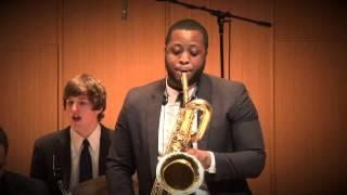 Jazz Octet III - 2.22.2013