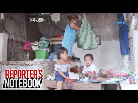 Reporter&39;s Notebook: Daycare sa isang mausoleo sa Cebu